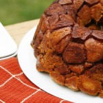 Pumpkin Cheesecake Monkey Bread (and More Monkey Breads)