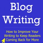 New E-Book: Better Blog Writing