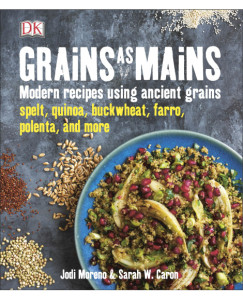 Grains as Mains Cover
